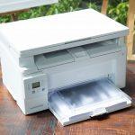 Đánh giá máy in HP LaserJet Pro MFP M130a tại Long An
