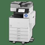 Địa chỉ cho thuê máy photocopy Đức Hoà Long An